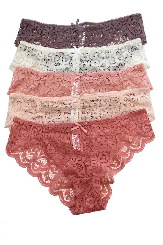 MM7819-5PKCF<br/>Panties