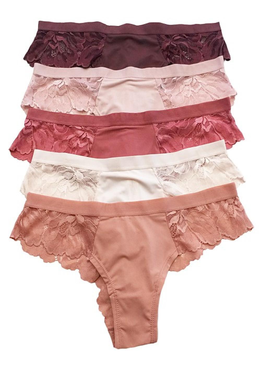 MM7841-5PKBE<br/>Panties