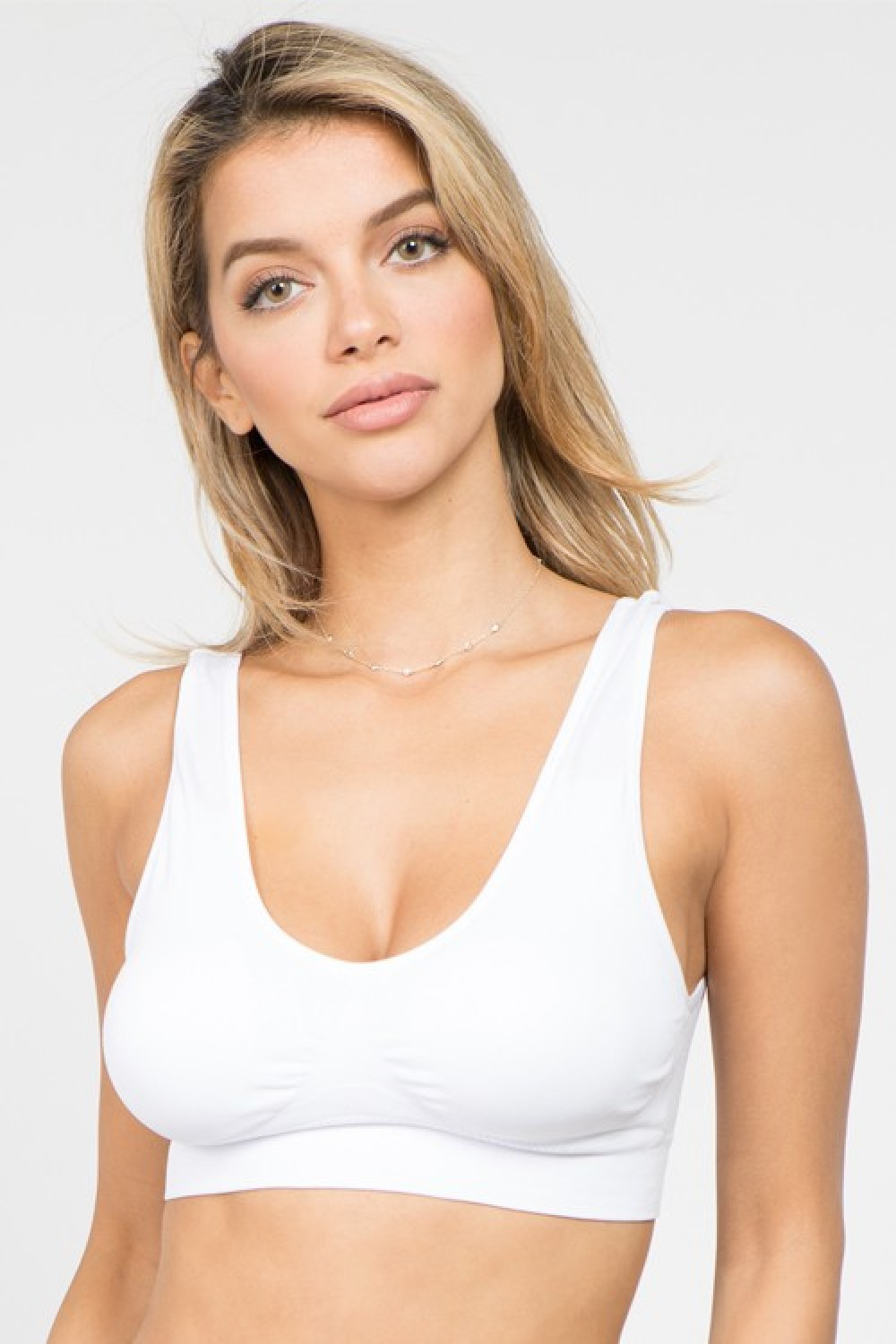 PLUS-BS3009<br/>Silicone Breast Lift Pasties